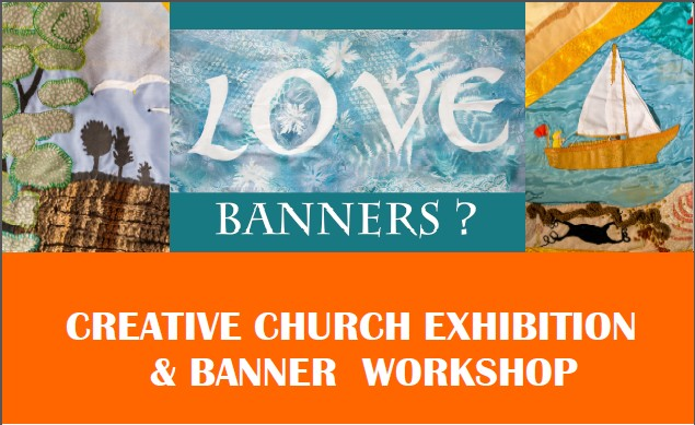 creative church header
