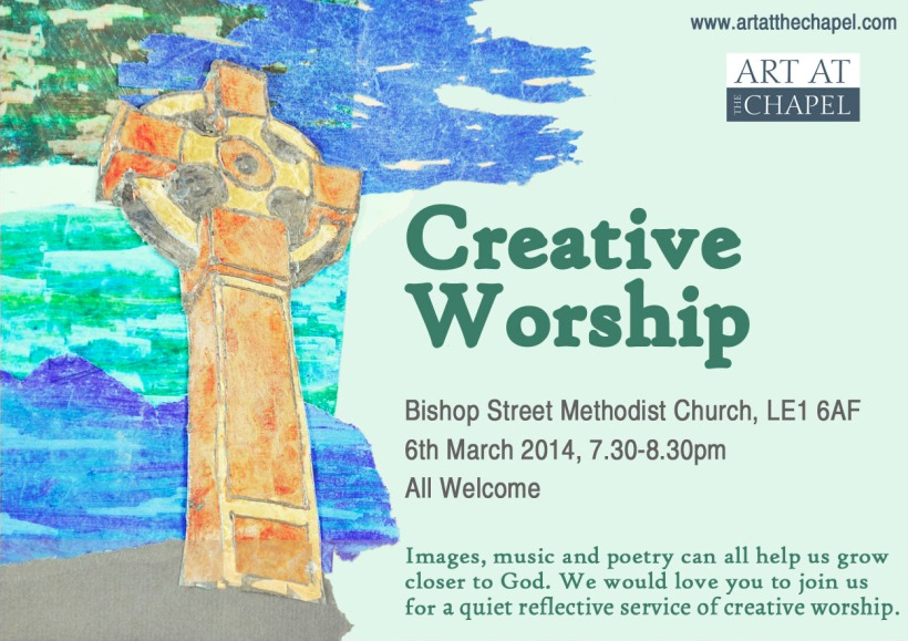 Creative Worship small