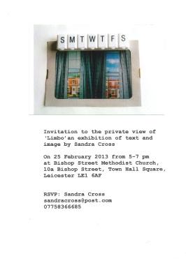 Limbo invitation 2