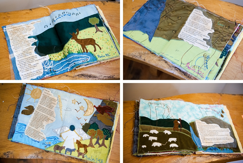 This fabulous book is chris s contribution to our inspired by the