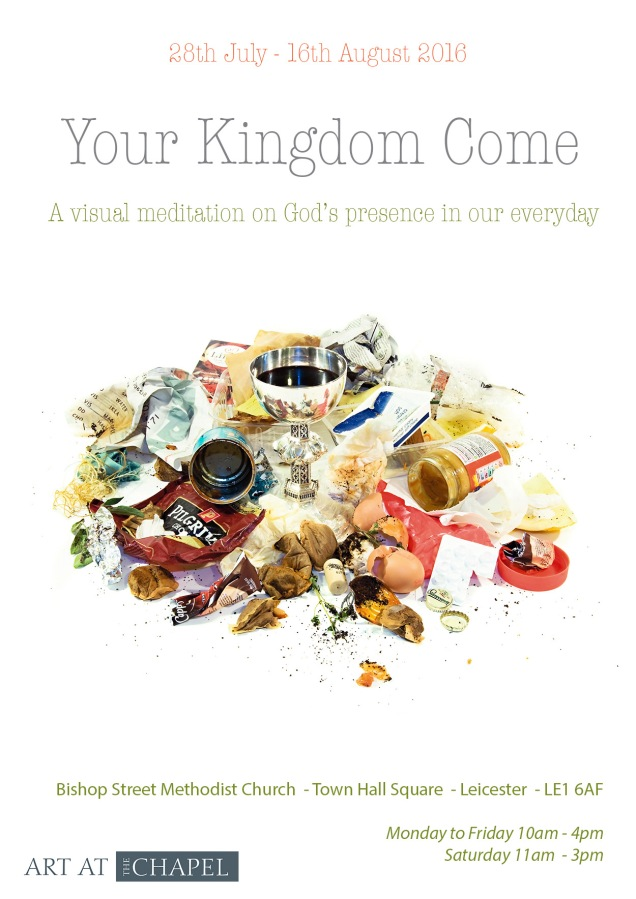 Your kingdom Come poster web